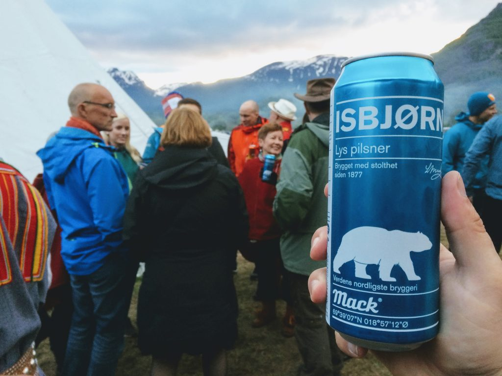 The Beerhunter Abroad: Norway - Despite strict alcohol laws