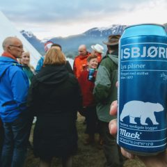 The Beerhunter Abroad: Norway – Despite strict alcohol laws, a new generation of craft brewers is born