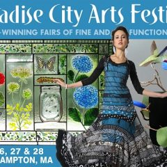 Pick of the Day 5/28: Paradise City Arts Festival