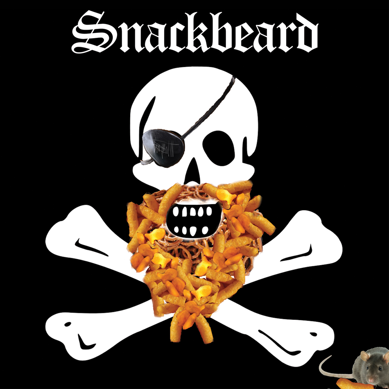 Set Sail with Snackbeard