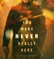 Pick of the Day 5/8: You Were Never Really Here