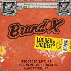 Pick of the Day 5/9: Brand X at the Iron Horse