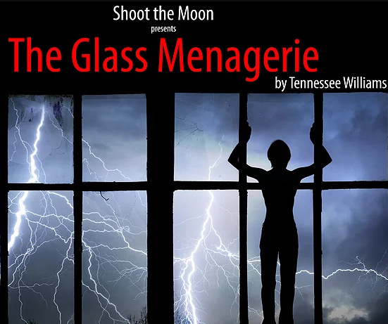the desire to escape in the glass menagerie a play by tennessee williams Start studying the glass menagerie - tennessee williams: quotes  reflecting his desire to escape  but none of those instincts are ever given much play in the .