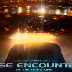 Pick of the Day 6/1: Close Encounters of the Third Kind