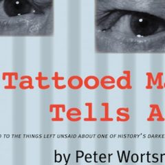 Pick of the Day 5/4: The Tattooed Man Tells All