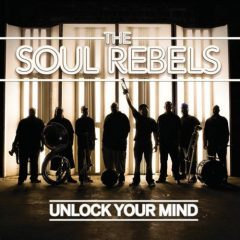 Pick of the Day 5/26: The Soul Rebels at Mass MoCA