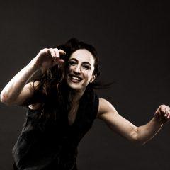 Stagestruck: Hip-Hop Hybrid — Ephrat Asherie Dance at Jacob's Pillow