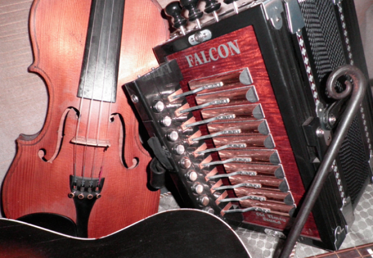 Pick of the Day 6/30: Cajun Dance Night at the Root Cellar