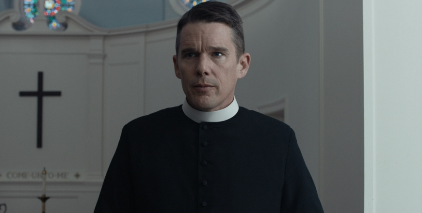 Pick of the Day 6/11: First Reformed