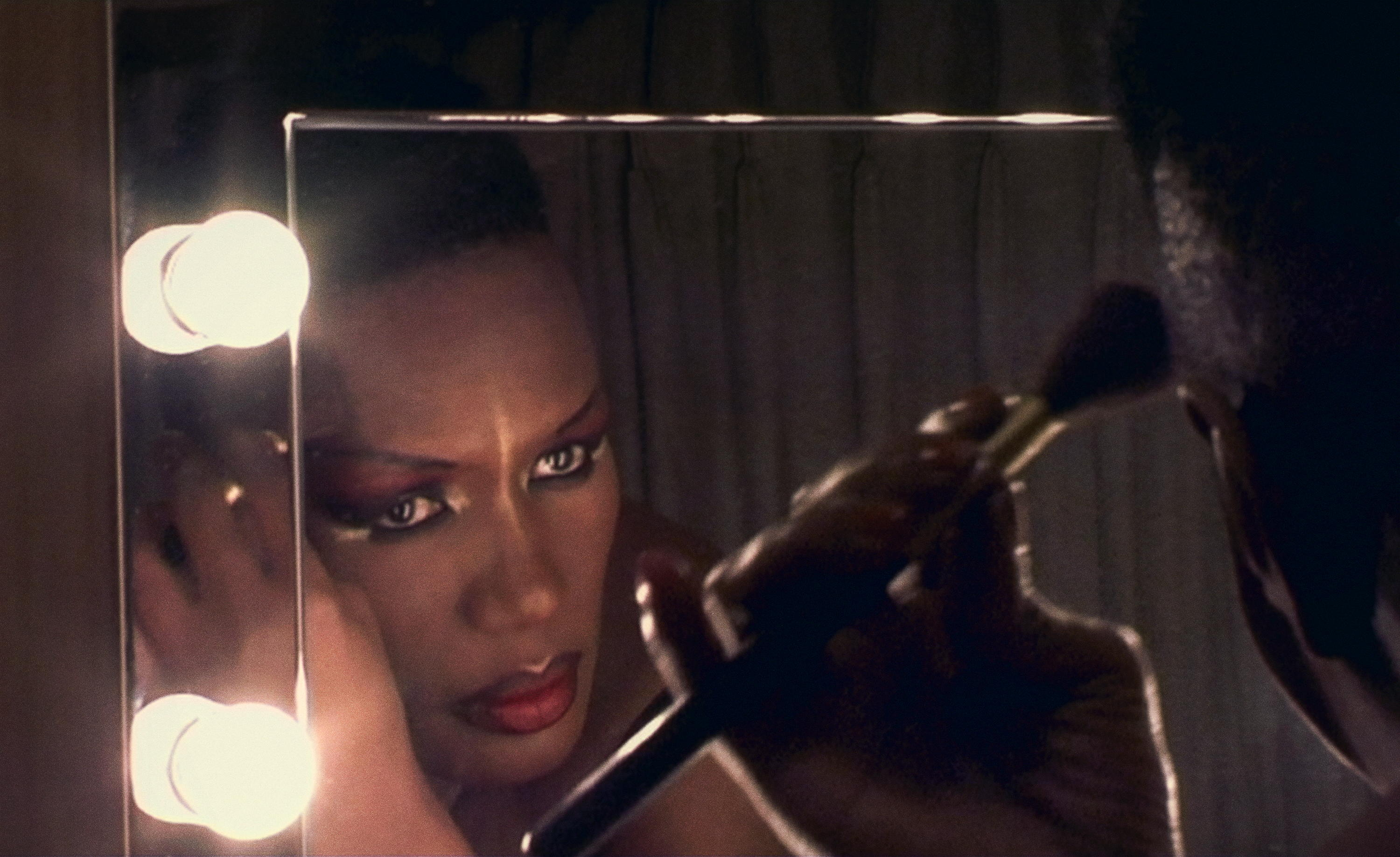 Cinemadope: The private life of iconoclast Grace Jones