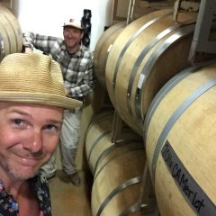 Monte Belmonte Wines: The potential of Massachusetts wine