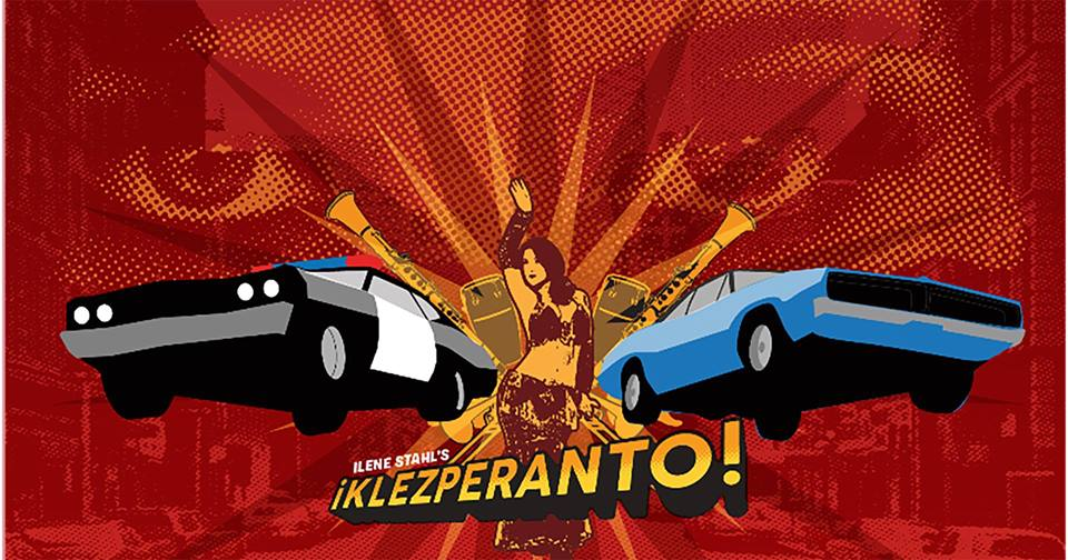 Pick of the Day 7/1: Klezperanto at Hawks & Reed