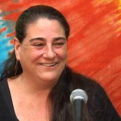 Valley Advocate Podcast: Artist Dara Herman Zierlein on cutting plastic out of her life