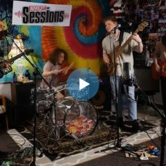 VIDEO: Tundrastomper on Valley Advocate Sessions Friday