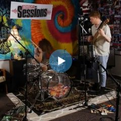 Tundrastomper on the Valley Advocate Sessions Stage