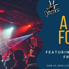 Pick of the Day 6/24: A Voice for ALS Fundraiser
