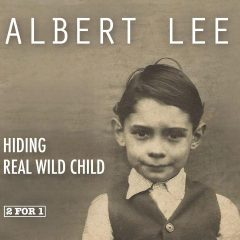 Pick of the Day 6/14: Albert Lee at the Iron Horse