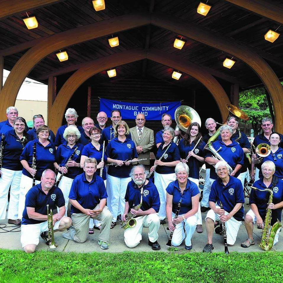 Pick of the Day 6/25: Summer Concert in Turner's Falls