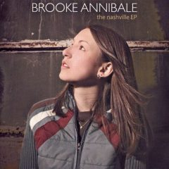 Pick of the Day 6/17:  Brooke Annibale at the Parlor Room