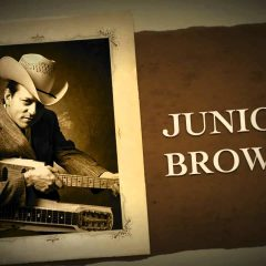 Pick of the Day 6/20: Junior Brown at the Iron Horse