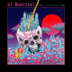 Pick of the Day 6/13: of Montreal at Gateway City Arts