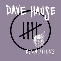 Pick of the Day 6/6: Dave Hause at the Parlor Room