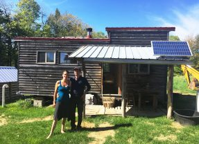 Letters to the editor: Tiny houses? How about tiny families.