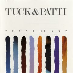 Pick of the Day 6/29: Tuck and Patti at the Iron Horse
