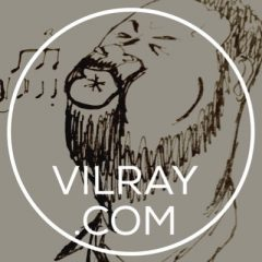 Pick of the Day 6/21: Vilray at the Parlor Room
