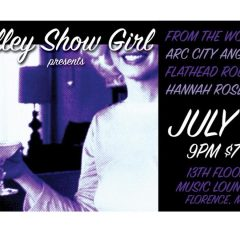 Pick of the Day 7/7: Valley Show Girl