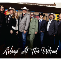 Pick of the Day 7/8: Asleep at the Wheel