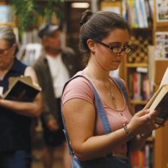 Independent Streak: Against the odds, small book stores are on the rise