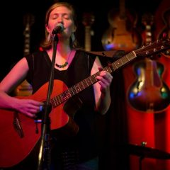 VIDEO: Christa Joy on Valley Advocate Sessions Friday