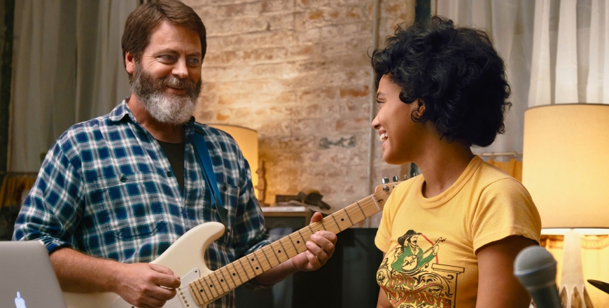 Pick of the Day 7/2: Hearts Beat Loud