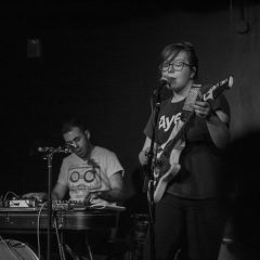 VIDEO: House Sparrow on Valley Advocate Sessions Friday