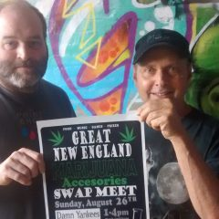 O Cannabis: Swapping bongs to benefit the Holyoke Creative Arts Center