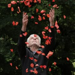 Pick of the Day 7/16: Leaning Into the Wind: Andy Goldsworthy
