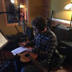 VIDEO: Riley Duggan on Valley Advocate Sessions Friday