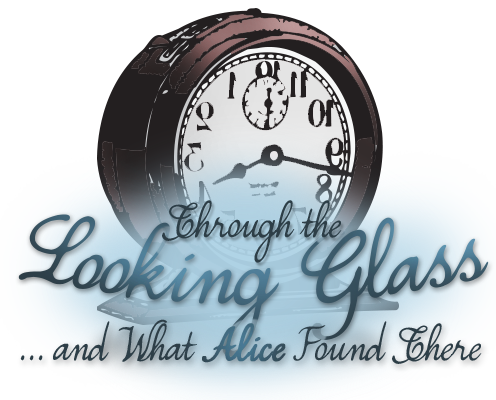 Pick of the Day 7/17: Through the Looking Glass…and What Alice Found There at The Majestic