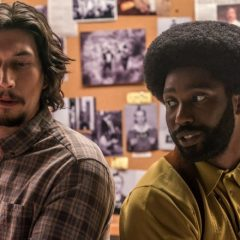 Pick of the Day 8/14: Black Klansman