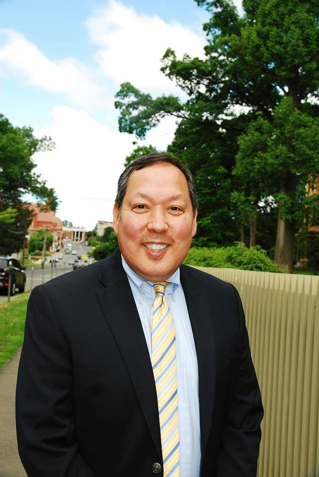 Back Talk: Support for Eric Nakajima and thanks to the League of Women Voters