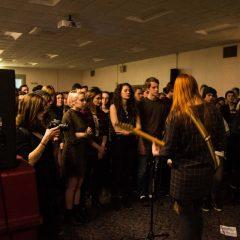 Student-led group SALT brings alternative music to UMass Amherst
