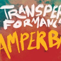 Pick of the Day 8/21: Transperformance 28: Amperbands
