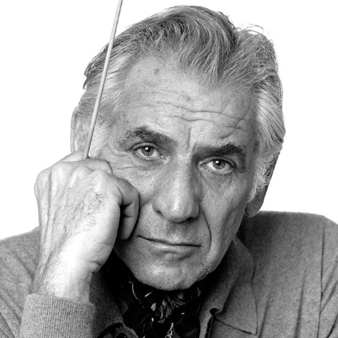 Pick of the Day 8/25: BSO celebrates Bernstein Centennial at Tanglewood