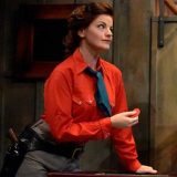 Stagestruck: Women in the Saddle