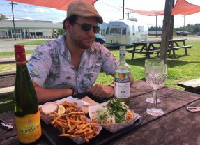 Monte Belmonte Wines: Day Drinking – Solving The Problems of the World