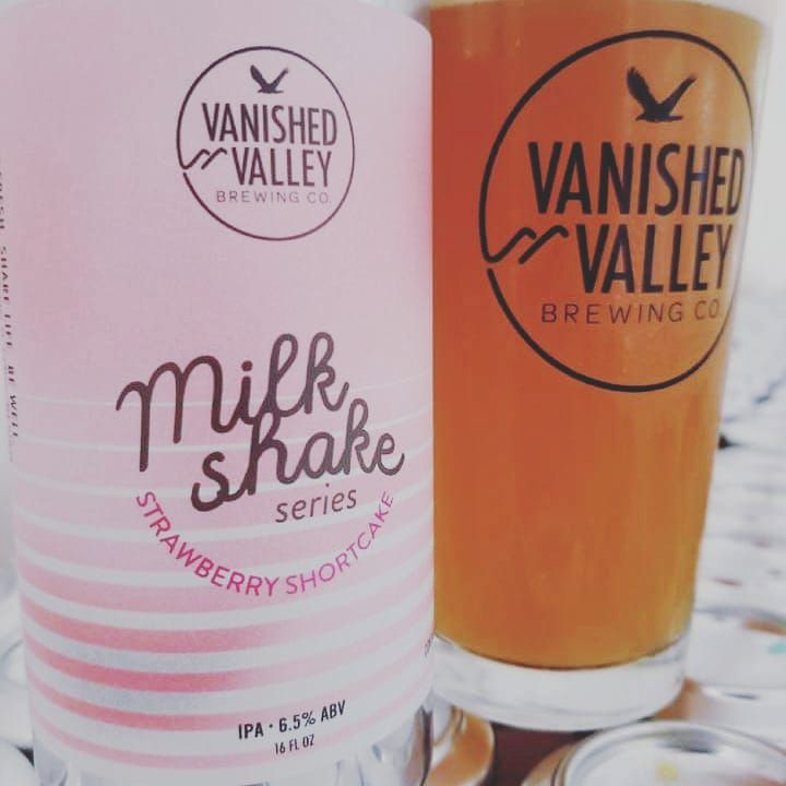 The Beerhunter: What the hell is a Milkshake IPA?
