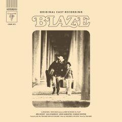 BLAZE Soundtrack Paints Moving Tribute to Fallen Legend