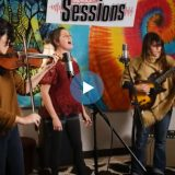 Mad Habits on the Valley Advocate Sessions Stage