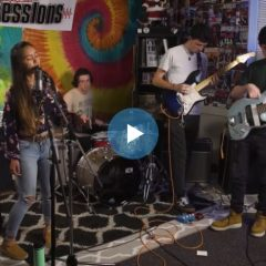 Moxie on the Valley Advocate Sessions Stage – Our 100th Sessions Video!